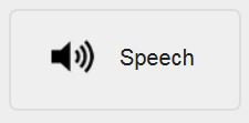 picture of the Speech icon used on this website